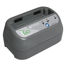 DeVilbiss iGo Battery Charger